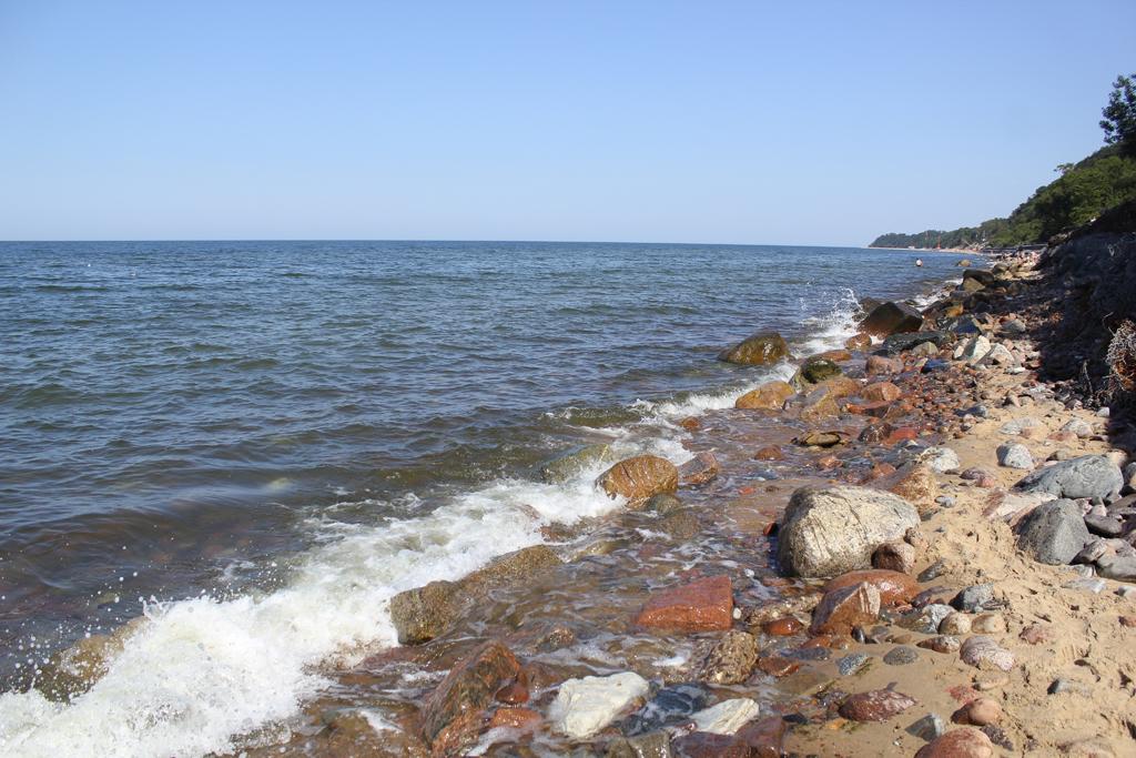 Отдых на Балтике