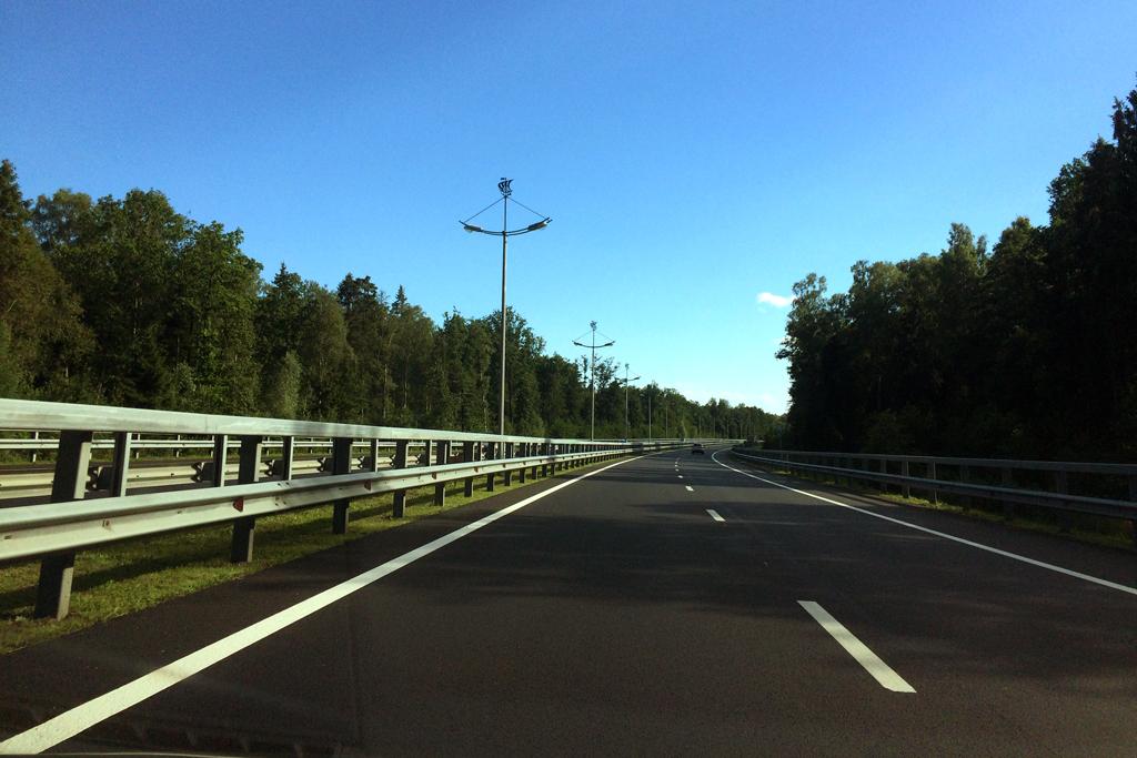 Нужна ли виза в Калининград