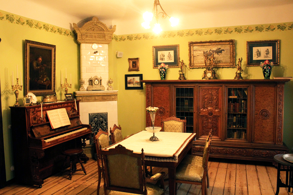 Музей Altes Haus