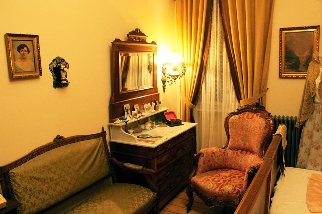 Музей-квартира прусского быта