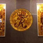 Экспонаты Музея янтаря