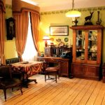 Музей квартира прусского быта