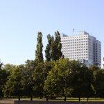 Дом Советов - знаменитый недострой