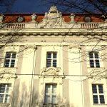 Здание Земельного и Административного суда Кёнигсберга