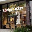 Сеть пекарен Konigsbacker