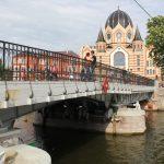 Восстановленная синагога в Калининграде