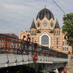 Синагога в Калининграде