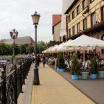Ресторан Верфь