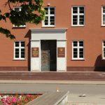 Здание правительства Калининградской области