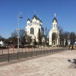Кафедральный собор Христа Спасителя в Калининграде