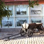 Выставочный центр на набережной Петра Великого