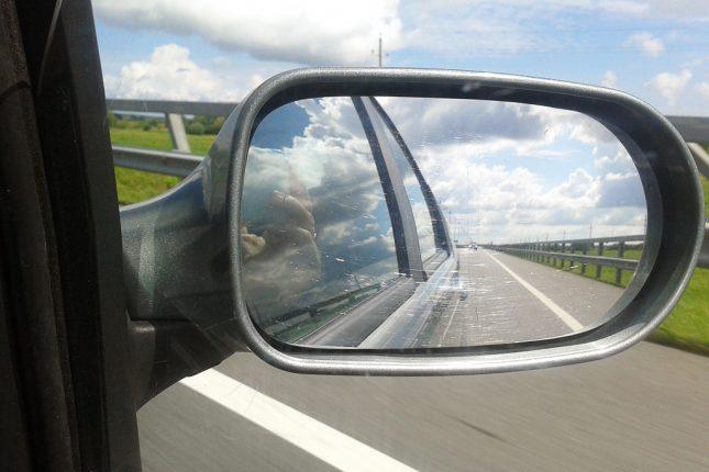 Дорога до Калининграда