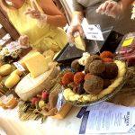Фестиваль уличной еды в Калининграде