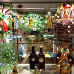 Кенигсбергское стекло сделано в Калининграде