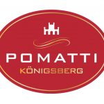 Калининградский бренд Pomatti