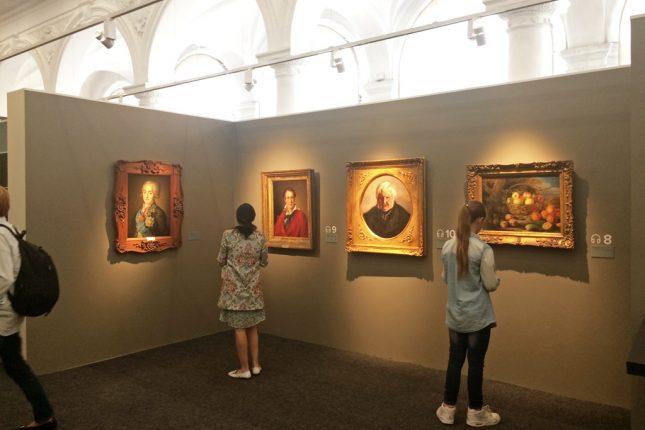 Калининградский музей изоразительных искусств