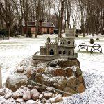 Парк миниатюр в Южном парке
