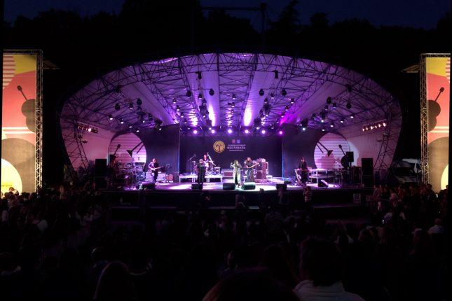 Фестиваль Калининград Сити Джаз