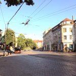 Проспект Мира Калининград