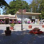 Курорты Калининградского взморья