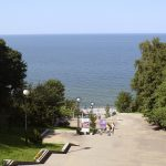 Курорты Калининградской области