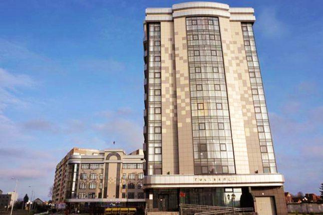 Гостиница Академическая Калининград