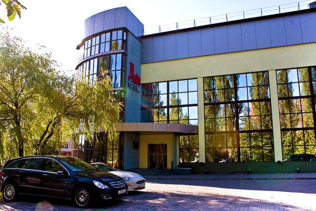 Отель Дона Калининград