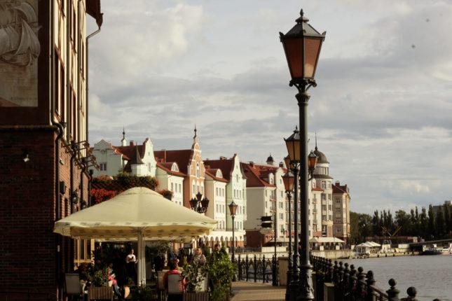 Лучшие экскурсии по Калининграду от Tripster