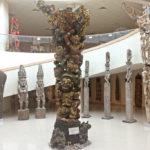 Филиал музея мирового океана в Светлогорске
