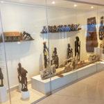 Музей в Янтарь-холле